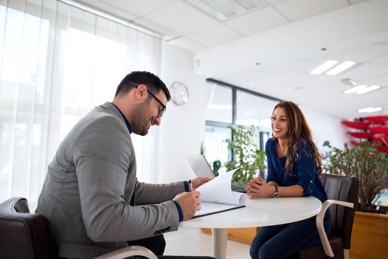 uk job interview